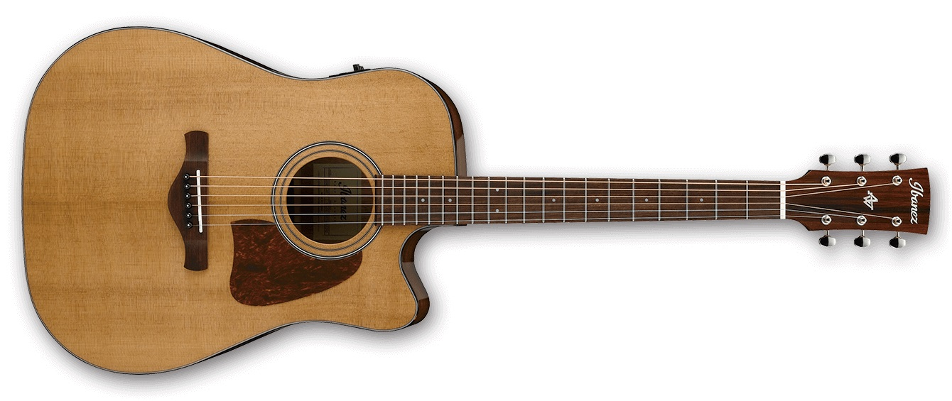 Ibanez AVD9CE-NT - gitara elektroakustyczna