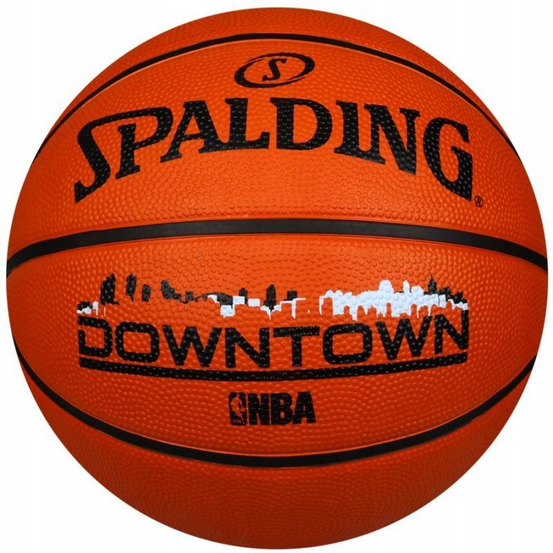 Piłka do koszykwki SPALDING NBA Outdoor r 7