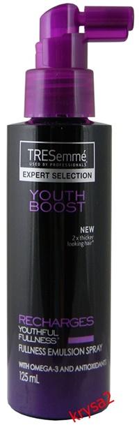 TRESemme Youth Boost spray odmłodzenie 125ml
