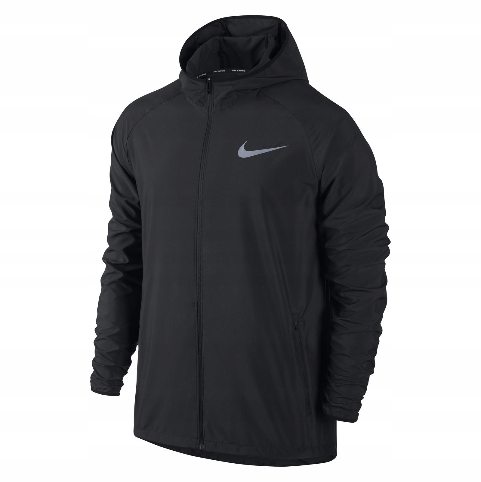 Męska kurtka do biegania Nike Essential Jacket XL