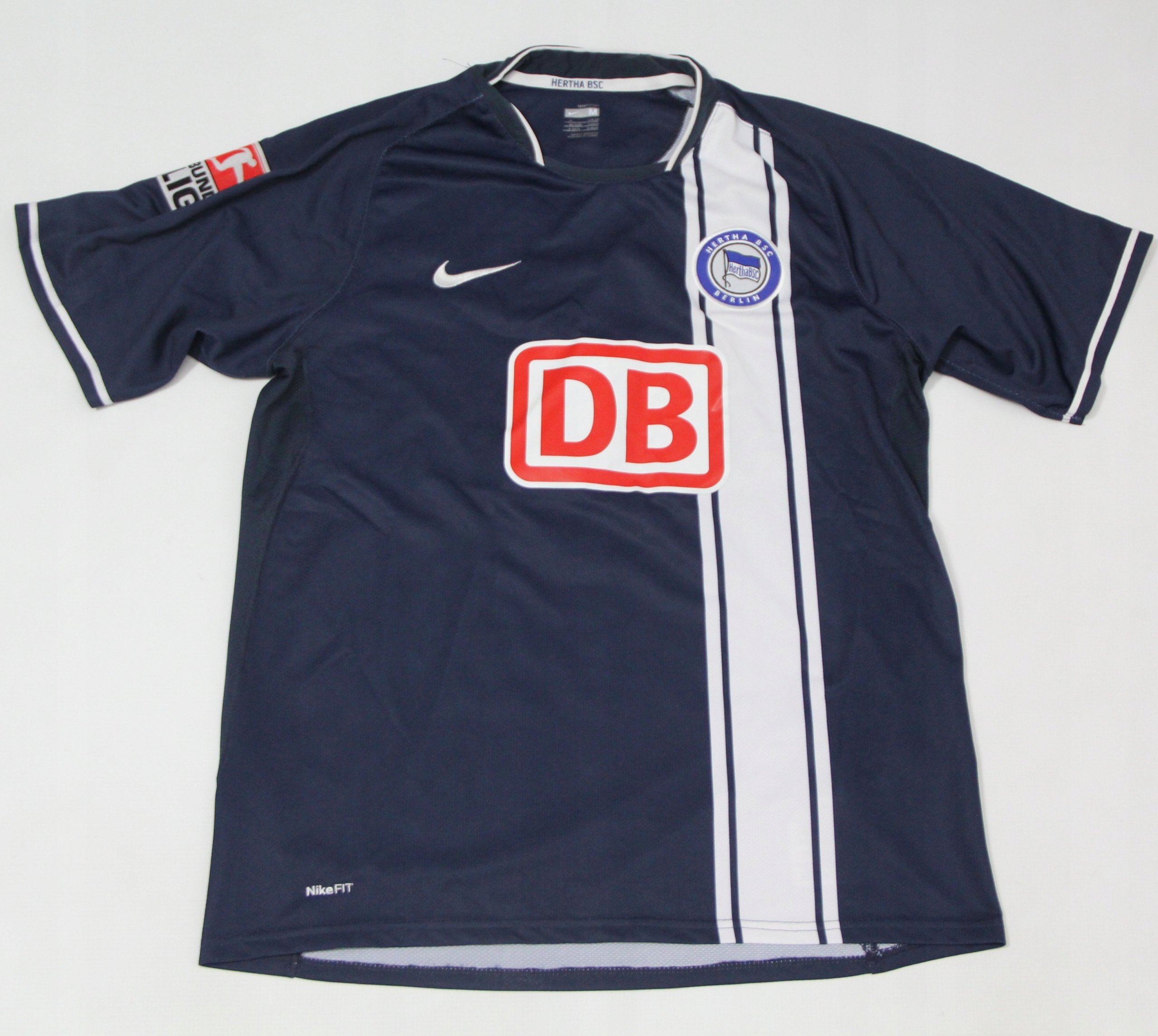 Koszulka Nike Hertha Berlin DB 5-WILLEMEN