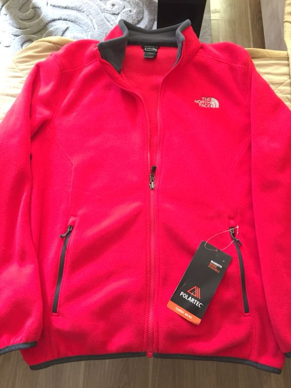The North Face oryginalny polar meski