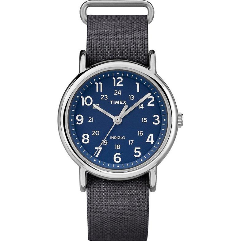 Zegarek unisex Timex TW2P65700 GRAWER