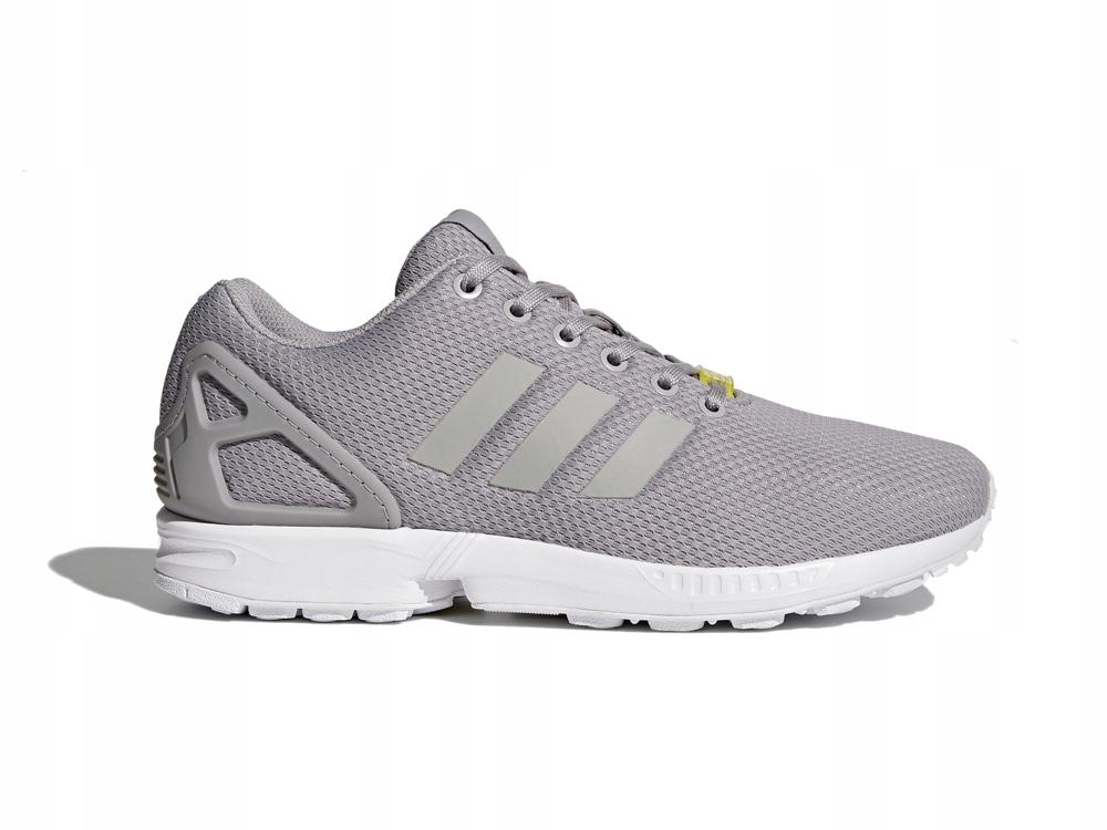 Buty Adidas ZX FLUX M19838 ORIGINALS sneakersy 7588221609
