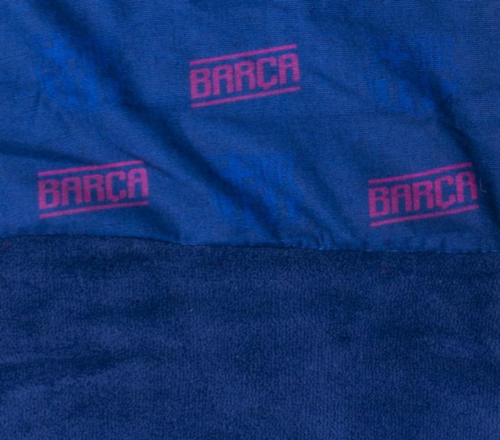 22c62c338 FCB FC BARCELONA KOMIN SZALIK OBWÓD MAX. 50-52CM - 7159423685 ...