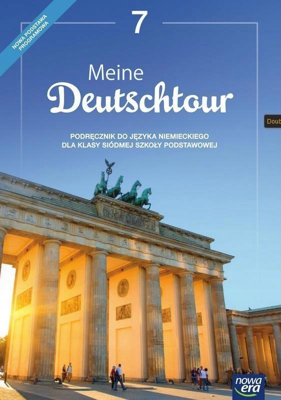 Outlet - Meine Deutschtour 7 KB NE