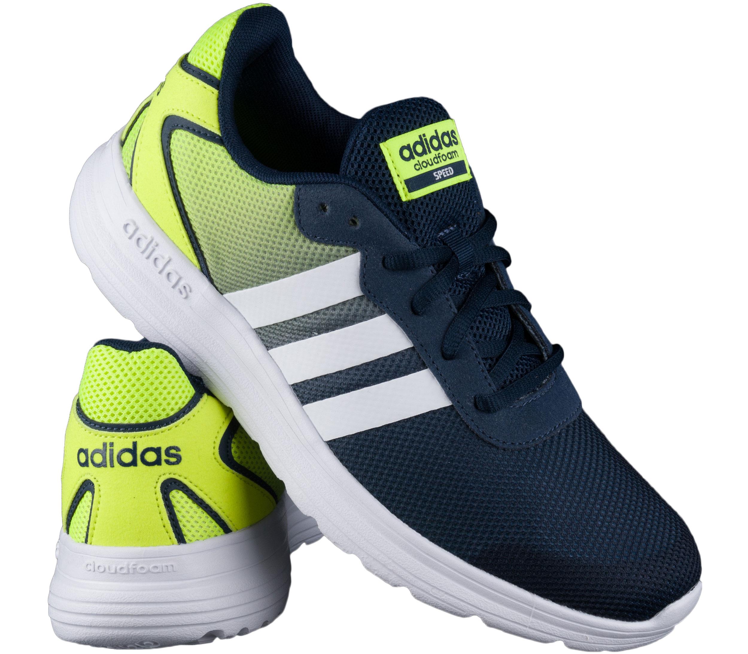 Adidas Neo Buty Cloudfoam Speed AQ1432 40 23