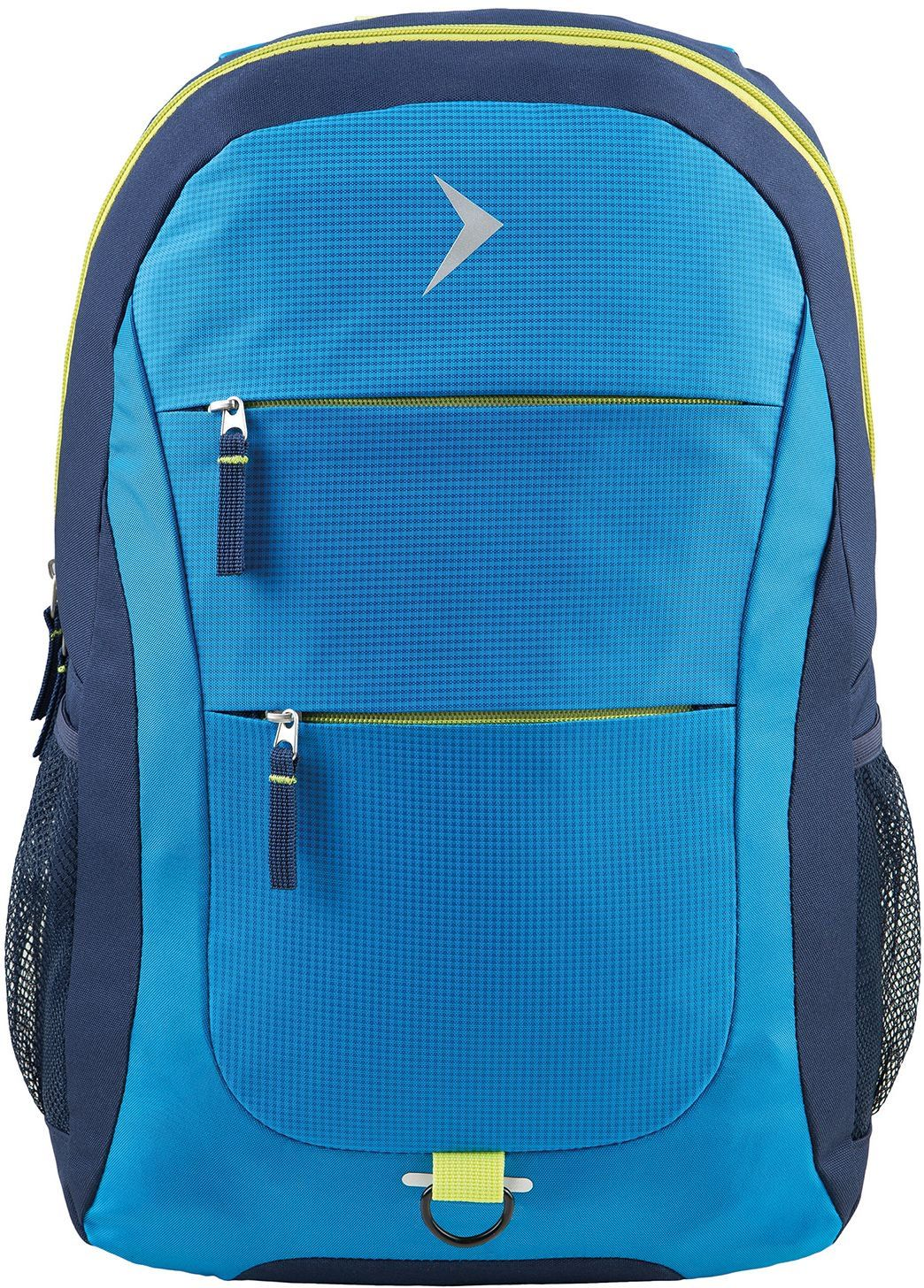Outhorn Plecak HOL18-PCU613 22 niebieski