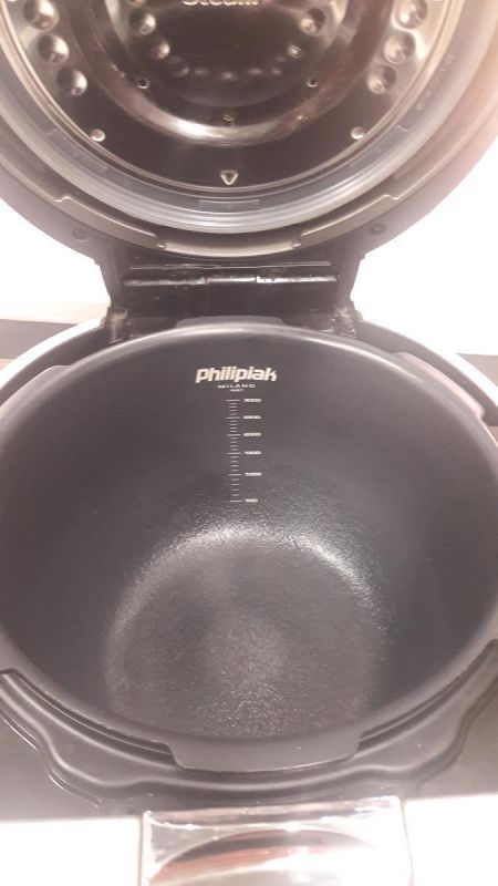 Multicooker Philipiak