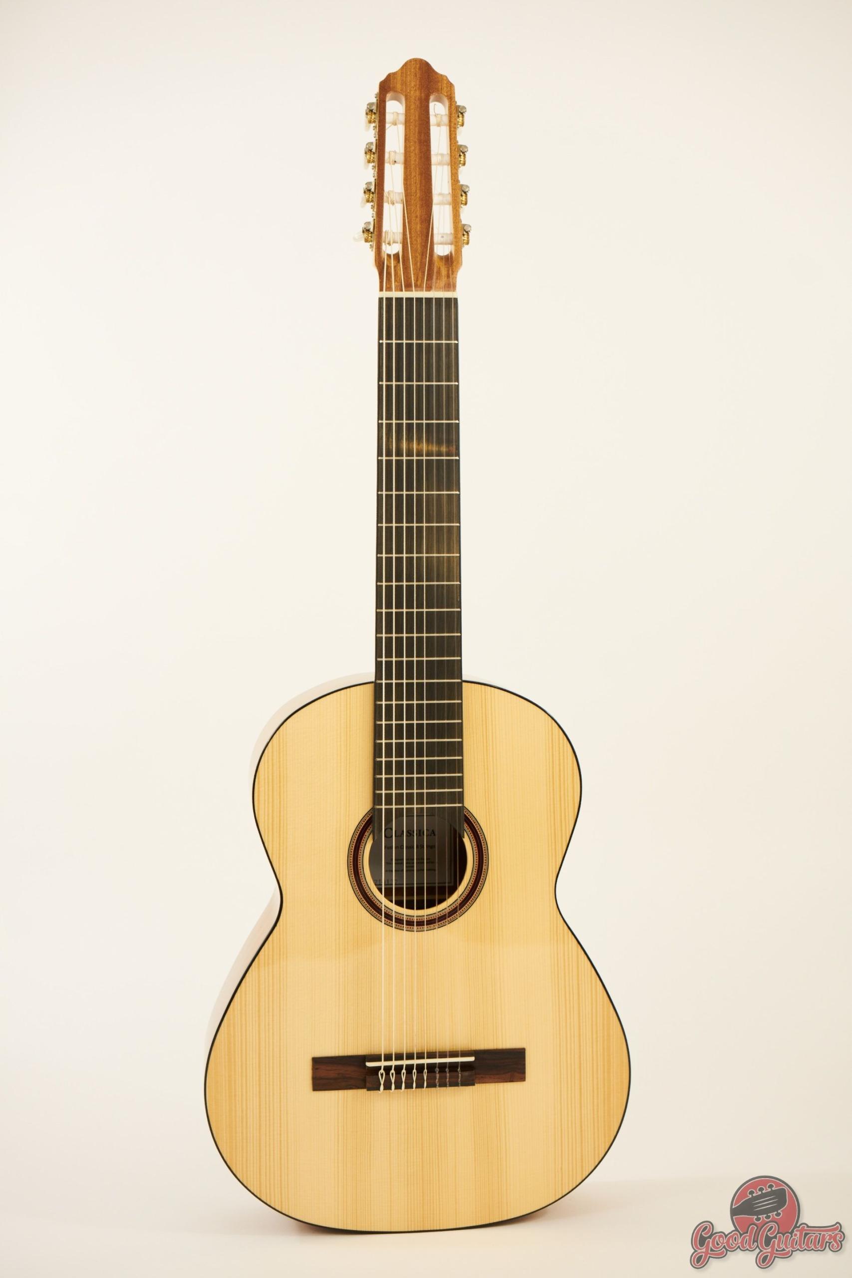 Gitara Klasyczna 8 strunowa Ośmio-strunowa PROMOCJ