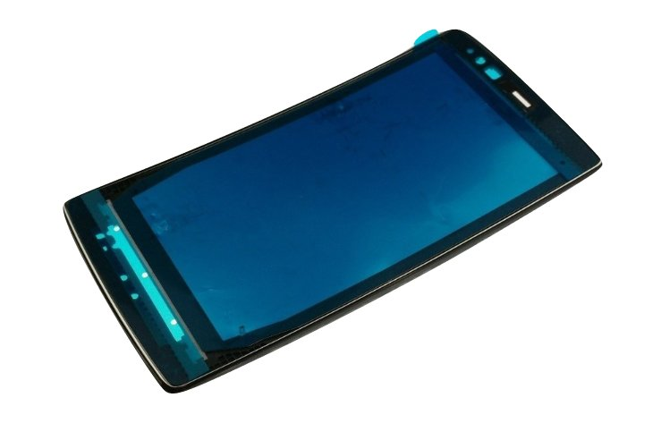 ORYG. Obudowa Korpus Ramka LCD LG D955 D950 G FLEX
