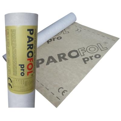Membrana dachowa PAROFOL pro 130g/m2 - atest CE