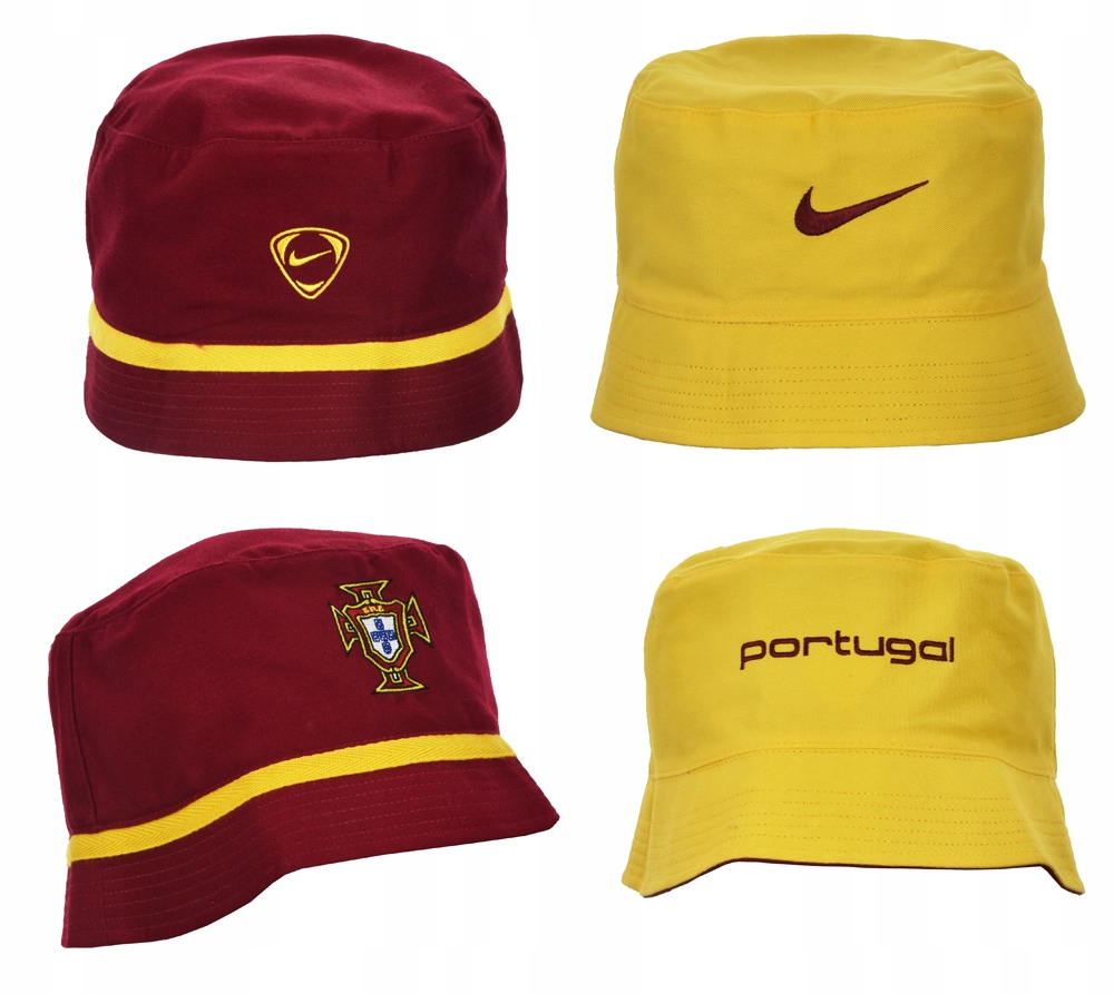 Kapelusz męski Nike Portugal dwustronna 567546
