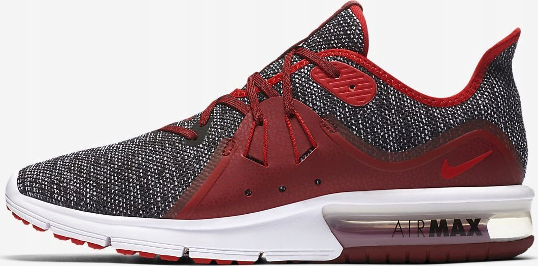 Buty Nike AIR MAX Sequent 3 921694 015 r. 43