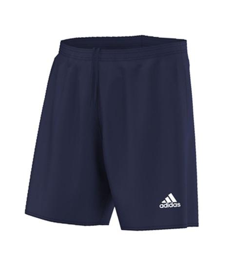 Adidas Parma 16 - spodenki bez podszewki
