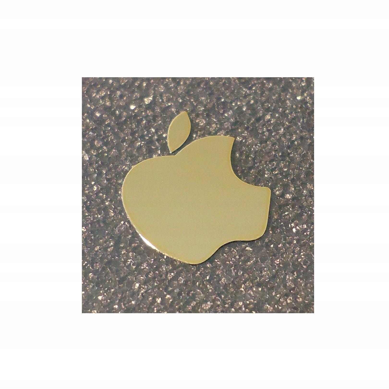 007g Apple Gold Metal Edition 13 x15 mm