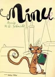 Annie M.G. Schmidt - Minu