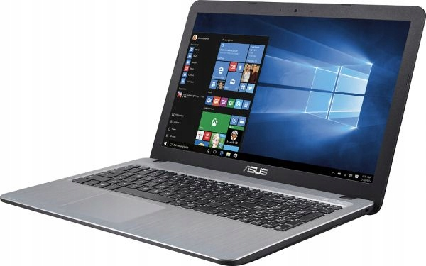 LAPTOP ASUS X540S WIN10/1TB/4GB/15,6/INTEL N3710