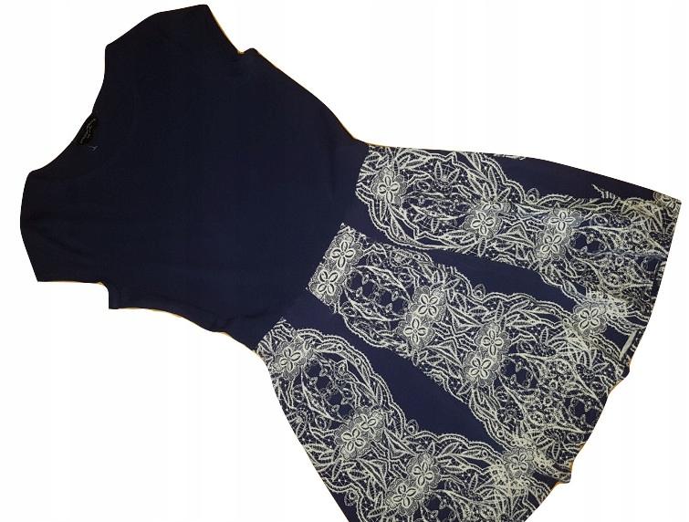 $K_DOROTHY PERKINS - sukienka - ROZM.L
