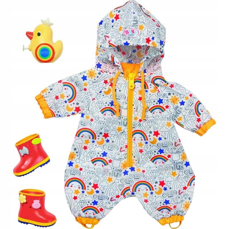 Baby Born ubranie do zabawy na dworze Kombinezon K