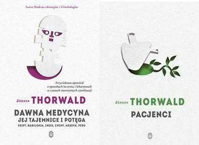 Dawna medycyna + Pacjenci Thorwald