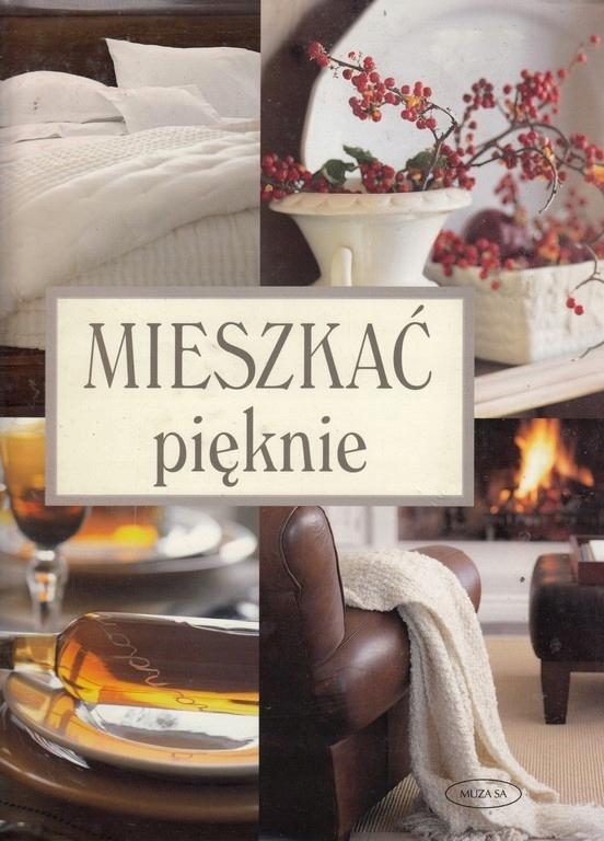 MIESZKAĆ PIĘKNIE BDB 1753