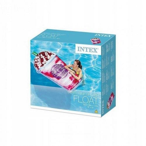 Materac plażowy - INTEX