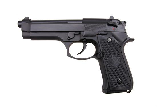 Pistolet WE GGB0340TM - ASG | REPLIKA
