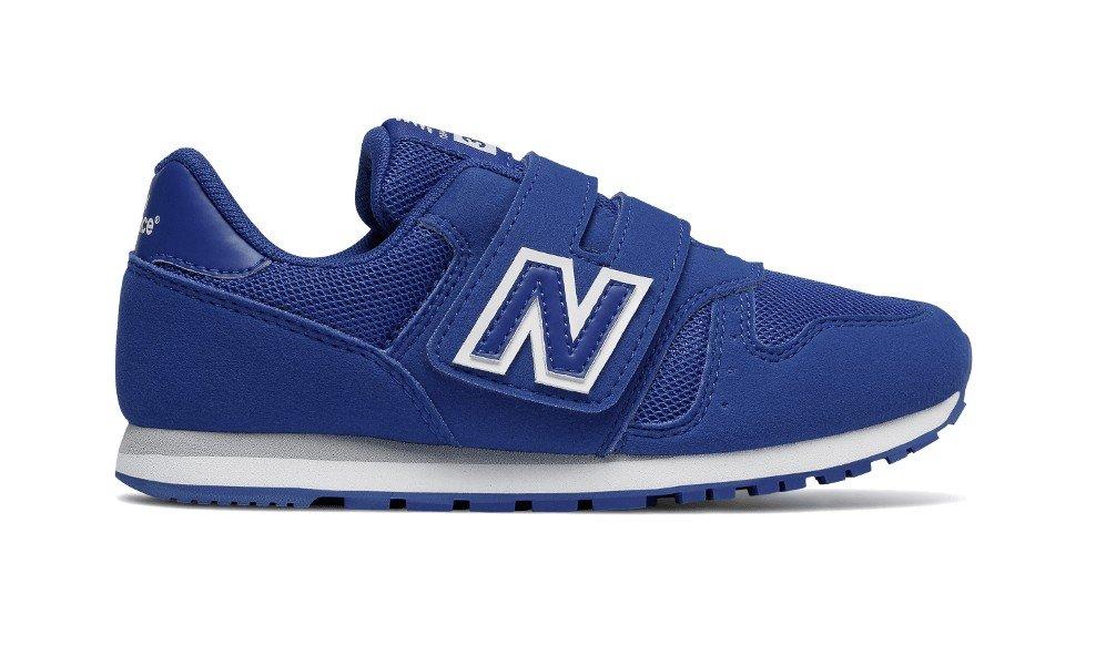 NEW BALANCE buty chłopięce KV373UEY niebieski 27,5