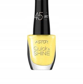 Astor Quick & Shine 603 Happy Style lakier do