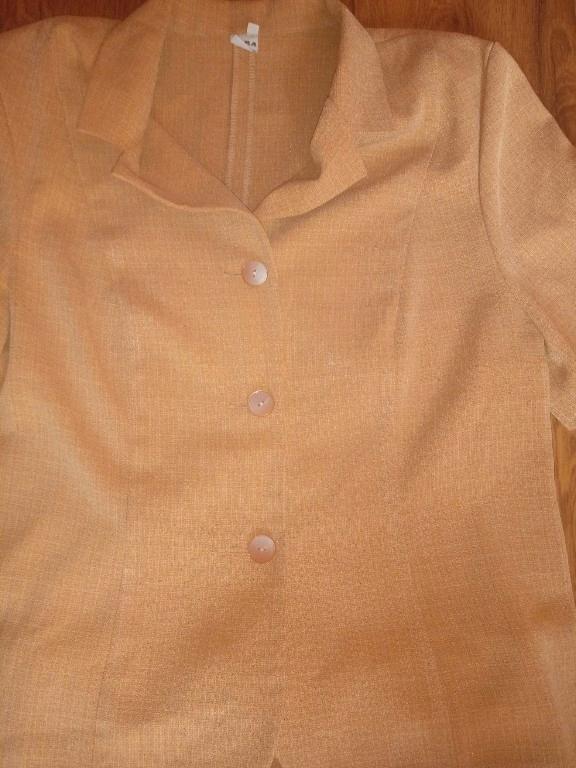 kostium garsonka rozm. 46