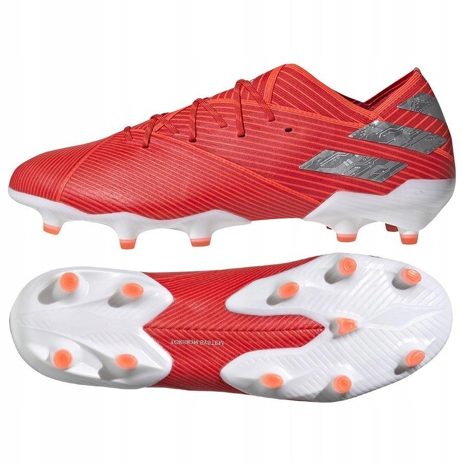 Buty adidas Nemeziz 19.1 FG F34408 r. 41 13 8249708457