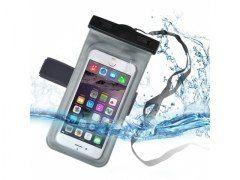 Etui wodoszczelne wodoodporne na telefon, dokument