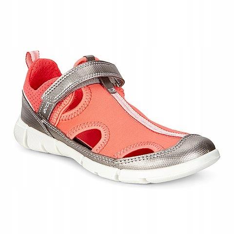 Sneaker Sportowe - ECCO INTRINSIC - 32- NOWE