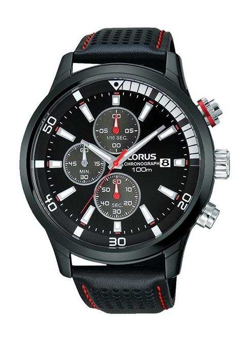 Zegarek męski LORUS RM367CX9 Wysyłka 24h
