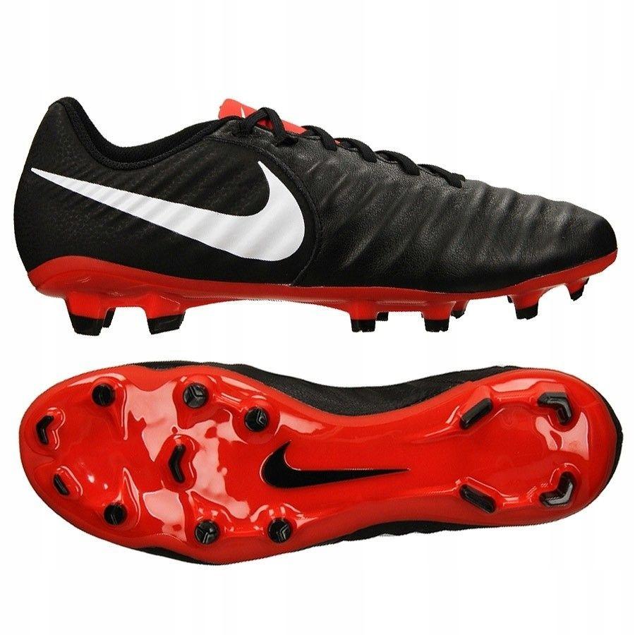 Buty Nike Legend 7 Academy FG AO2596 006 - CZARNY;