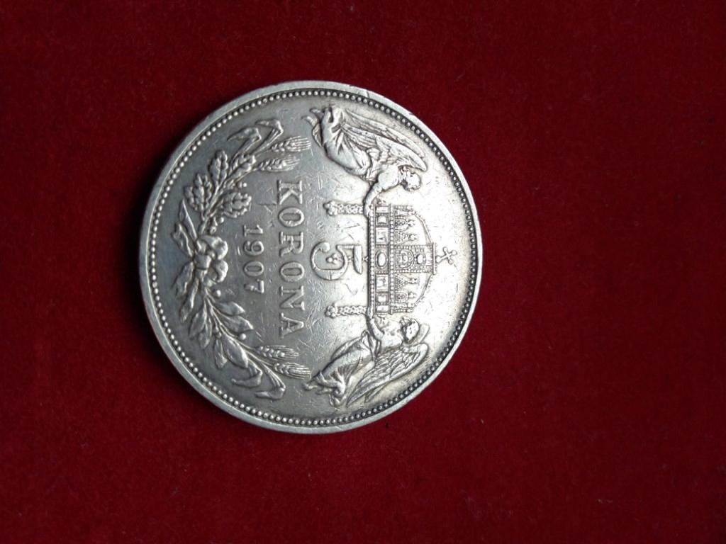 5 koron nr 1