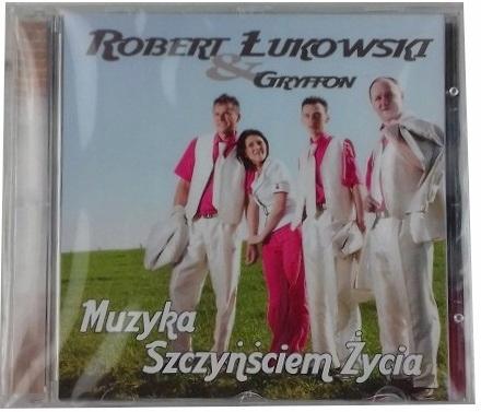 ROBERT ŁUKOWSKI GRYFFON MUZYKA SZCZYŃŚCIEM ŻYCIA