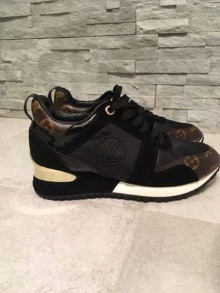 Louis Vuitton lv sneakers adidasy rozm 38