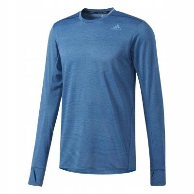 Koszulka Longsleeve Adidas Running L