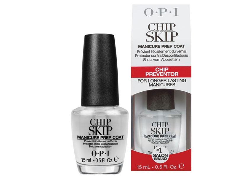 OPI primer CHIP SKIP zapobiega odpryskom lakieru