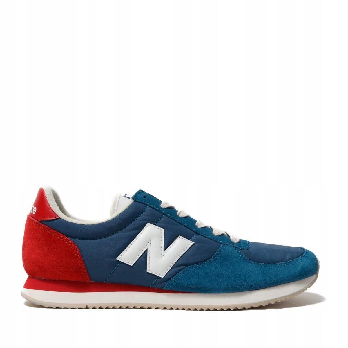 Buty New Balance NBU220FF NBU220FF-a2 r 43