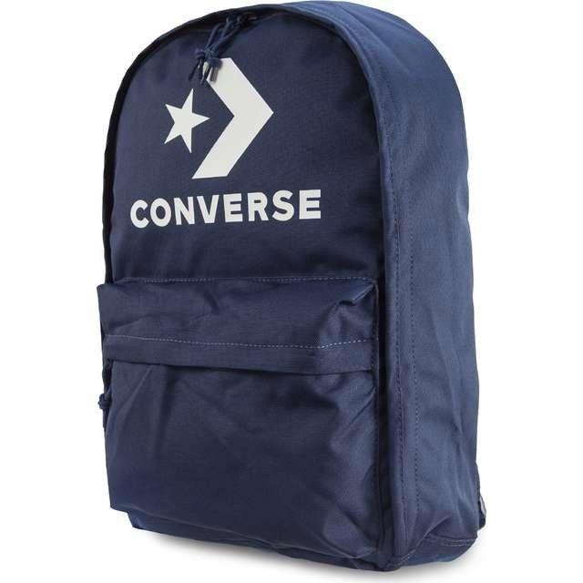 03fc2764835a1 Converse Młodzieżowy plecak szkolny EDC 22 A06 nie - 7532647978 ...
