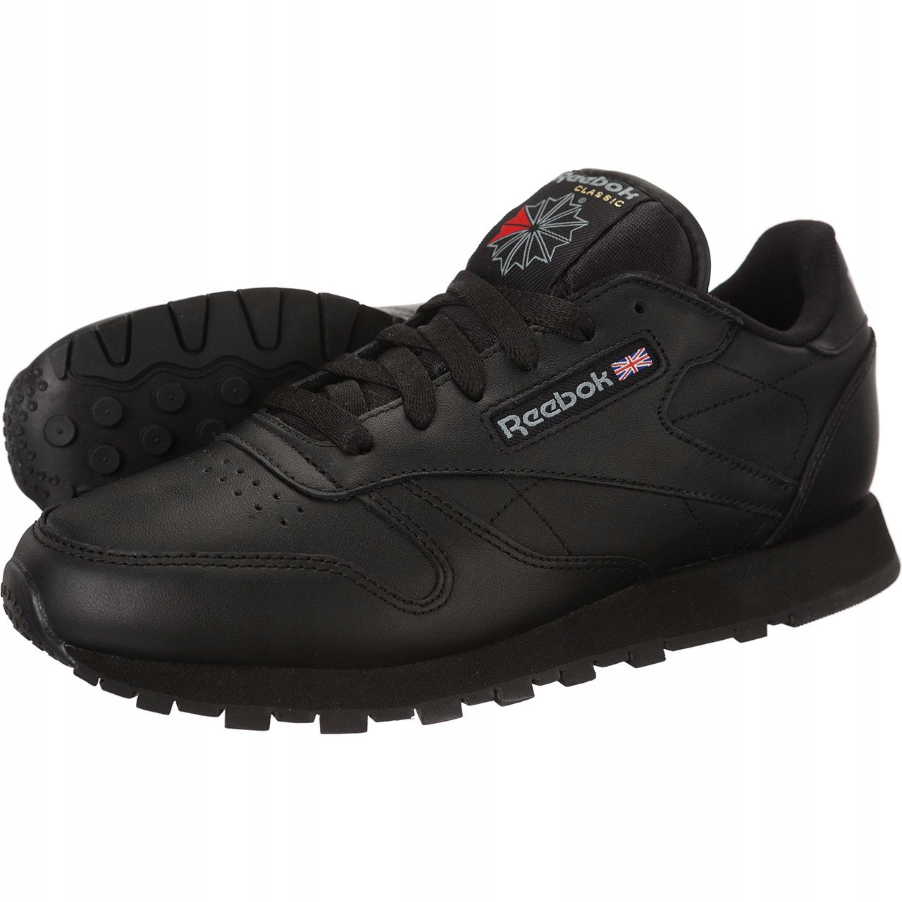 REEBOK D CLASSIC LEATHER 91 ~39~ Damskie Sneakersy