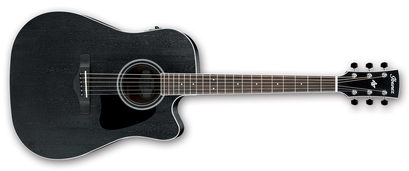 Ibanez AW84CE WK - gitara elektroakustyczna EKSPO