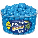 HARIBO MAOAM KRACHER BLUE 265 SZT. Z DE