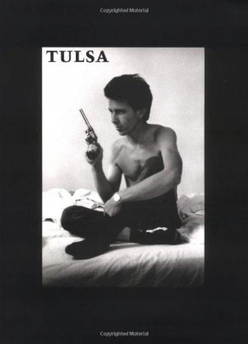 Larry Clark Tulsa