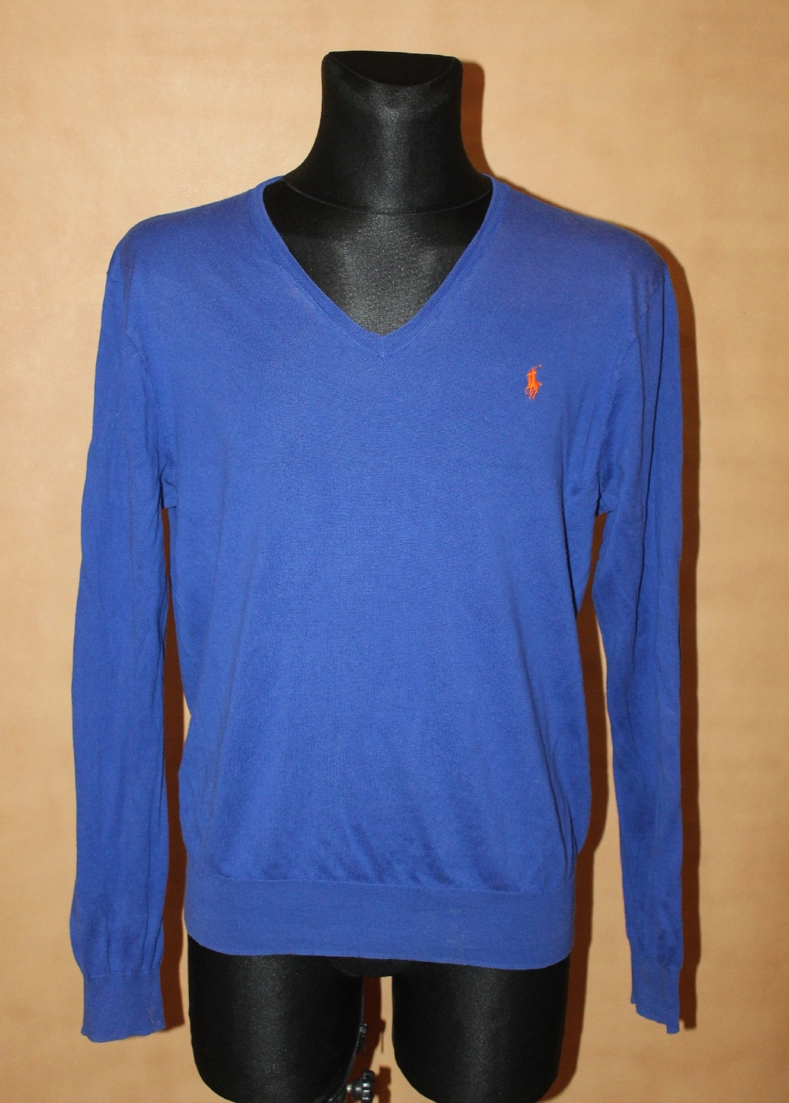 POLO by RALPH LAUREN sweter rozm. L