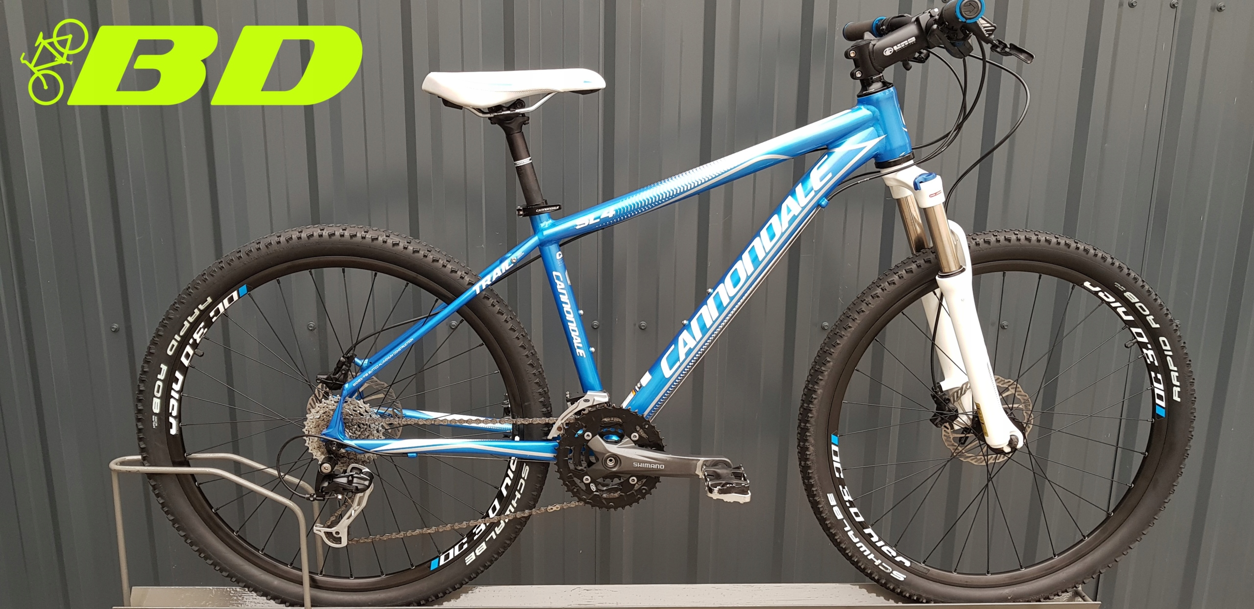 BDrowery Cannondale Trail SL4 26 M 3x9 (005)