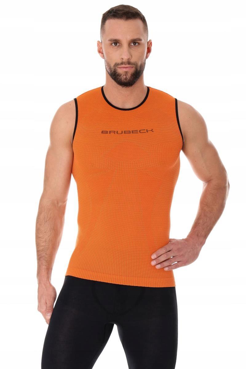 BRUBECK 3D PRO koszulka potówka SL10290 XL